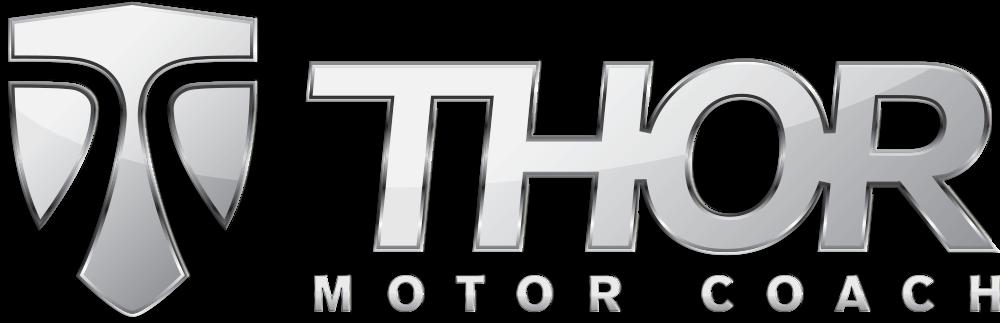 Thor Motor Coach Logo