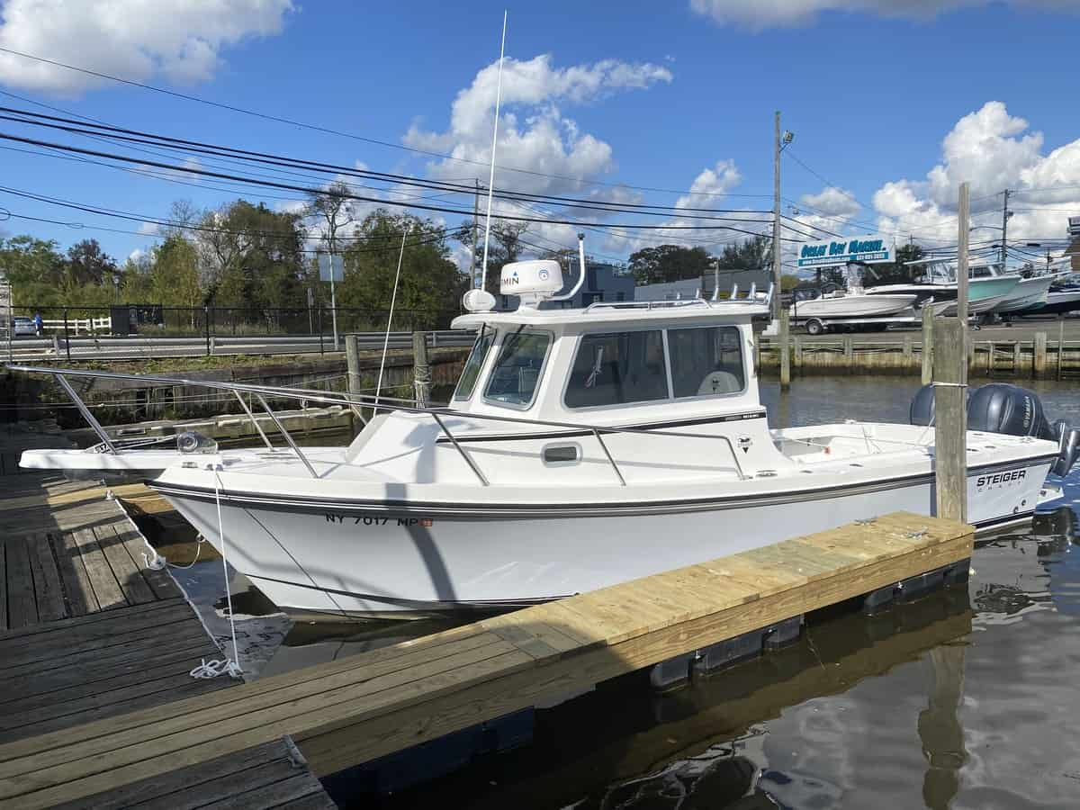 Used Boats For Sale Pre Owned Boats Long Island Boat Dealer