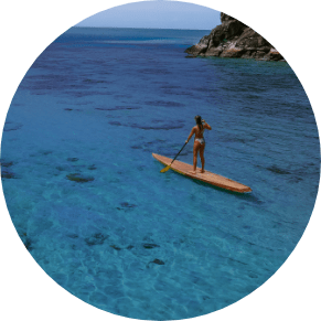 View Paddle Board Rentals