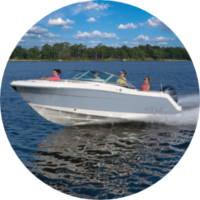 View Robalo R227