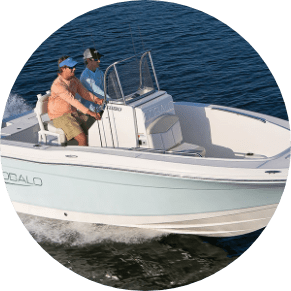 View Robalo R180
