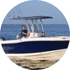 View Robalo R200