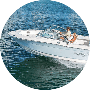 View Robalo R207
