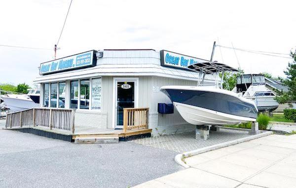 Lindenhurst Location Great Bay Marine