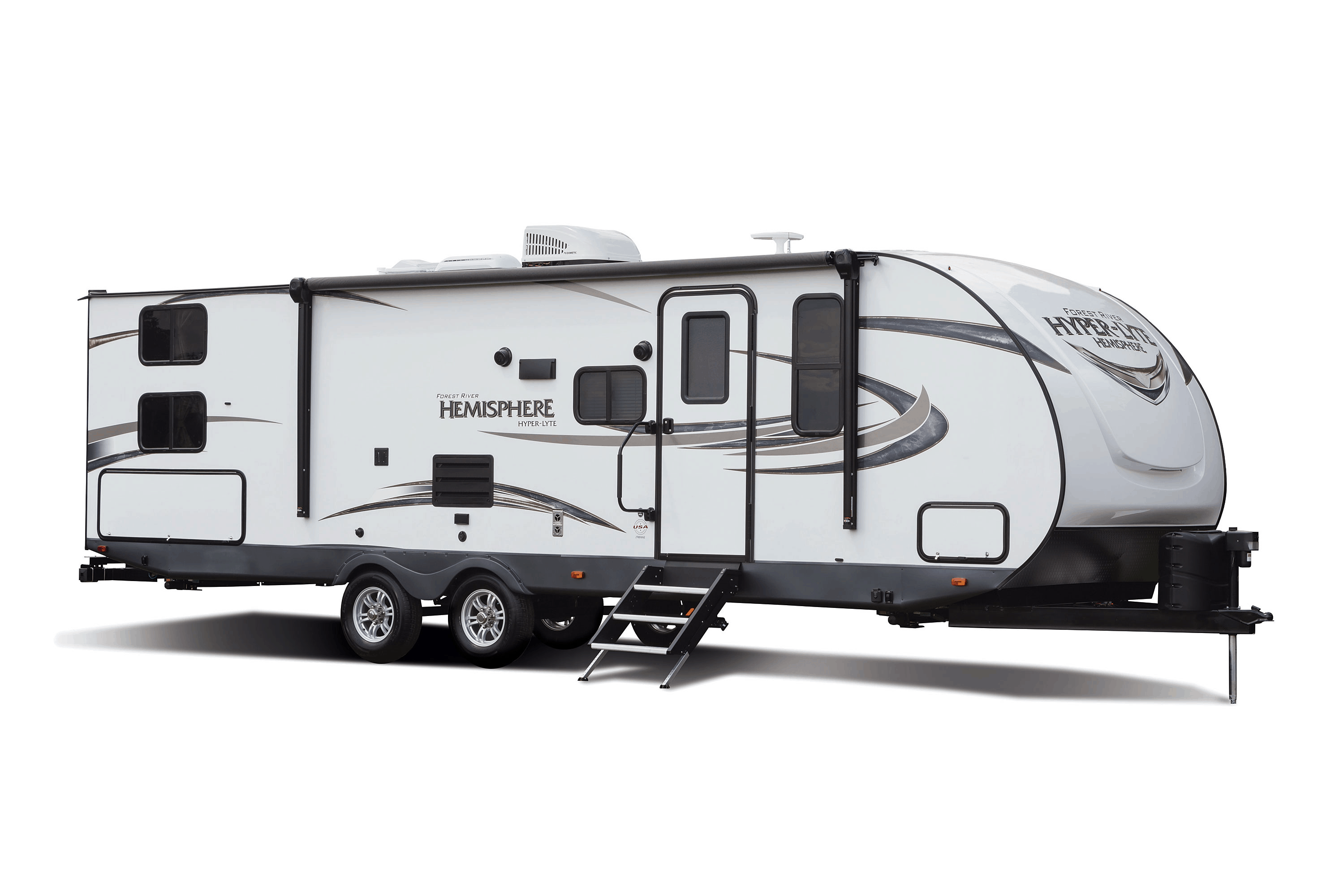 Hemisphere Travel Trailer