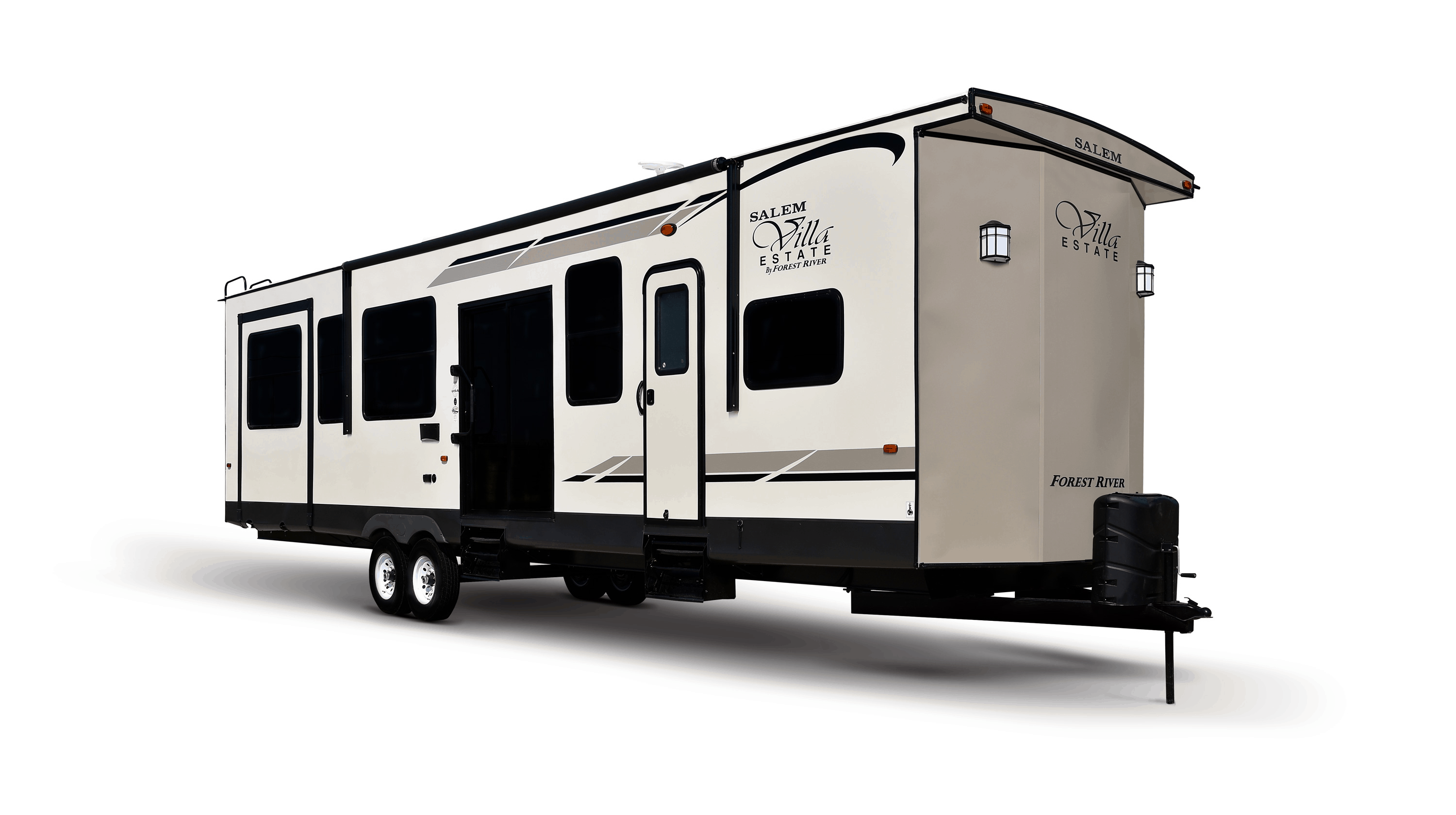 Villa Travel Trailer