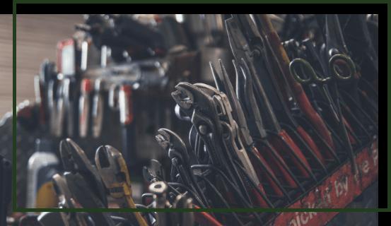 RV service tools