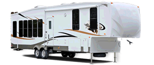 Shop Fifth Wheels