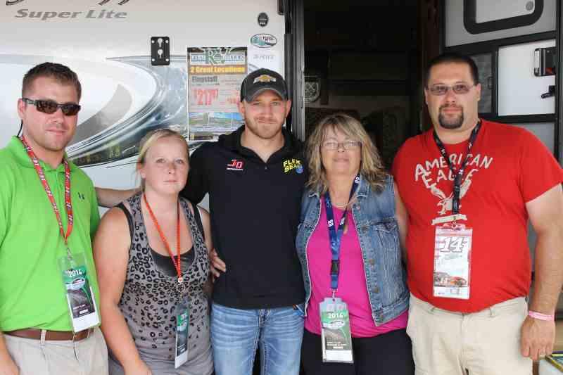 2014 Watkins Glen Event