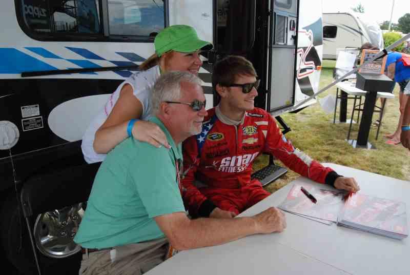 2015 Watkins Glen Event