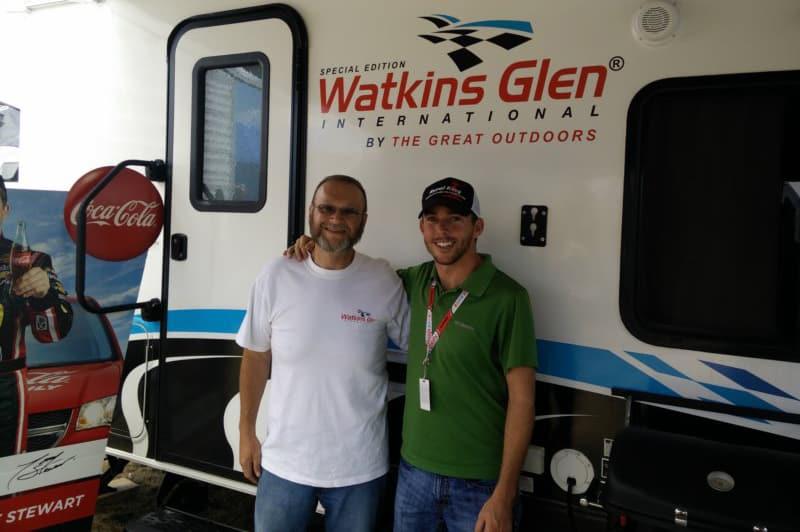 2016 Watkins Glen Event