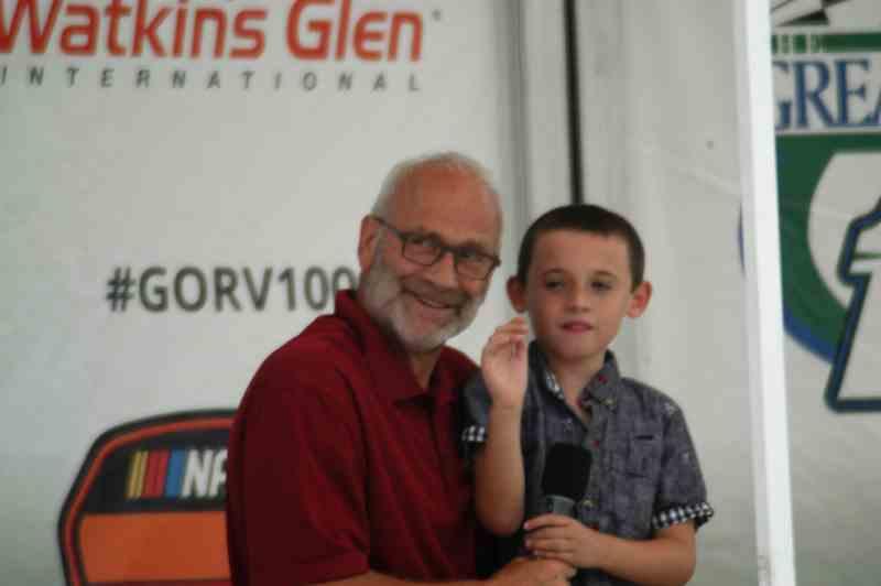 2018 Watkins Glen Event
