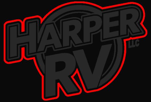Harper RV logo