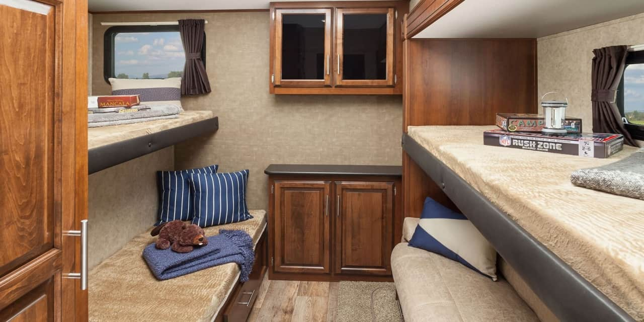Bunkhouse Rvs Travel Trailers Fifth Wheels East Texas