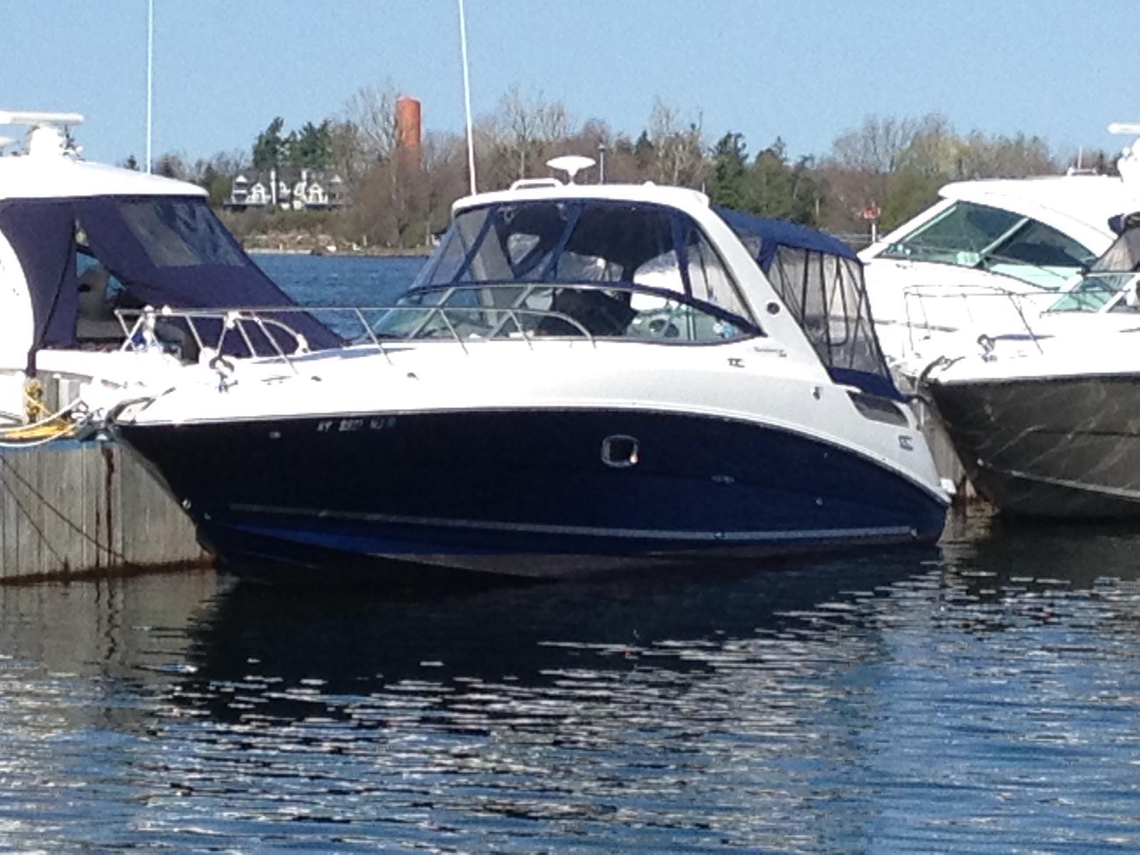 Used 2013 Sea Ray 310 Sundancer Alexandria Bay Ny
