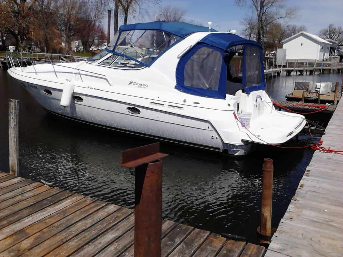 Used Boat Sales in New York | Pontoons, Cruisers & Sport Boats