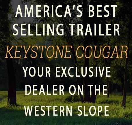Keystone Cougar