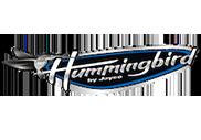 Shop Hummingbird
