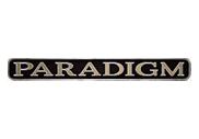 Shop Paradigm