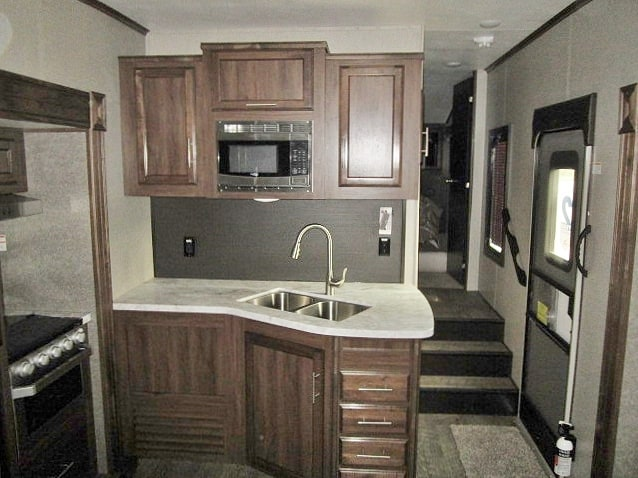 New Or Used Jayco Eagle Htx 27sgx Rvs For Sale Camping World Rv