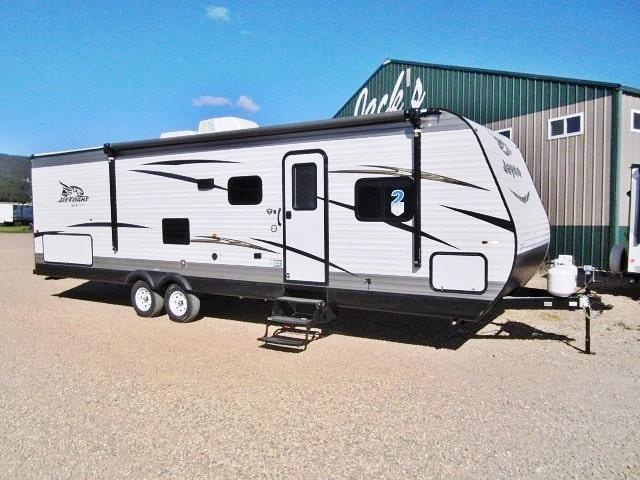 Travel Trailers For Sale In South Dakota | South Dakota RV