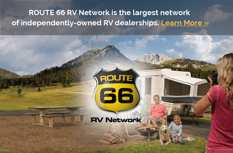 New & Used RV Dealer | Nichols, NY RV Sales