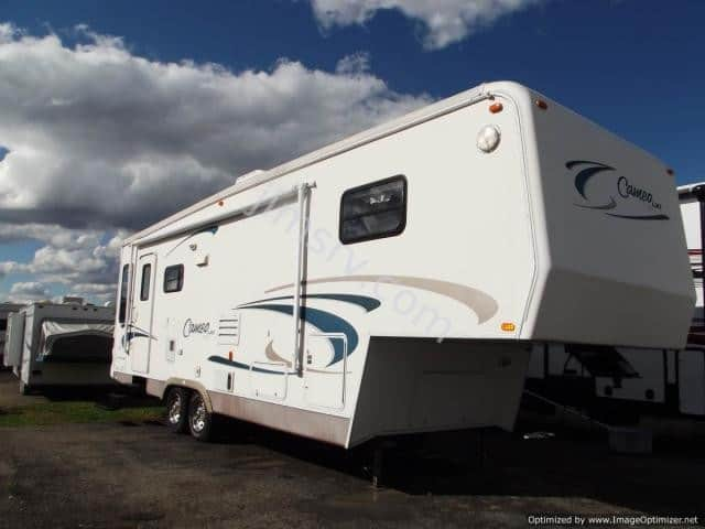 Fifth Wheels in Nichols NY | New & Used RVs For Sale