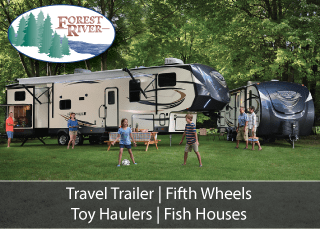 Forest River RVs for sale in Minnesota