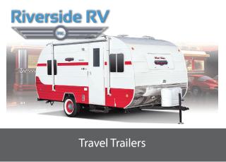 Riverside RVs for Sale in Minnesota