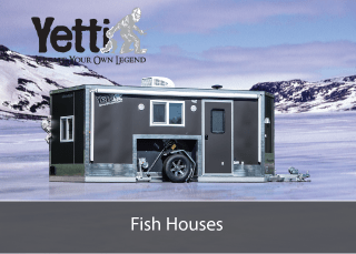 Yetti RVs for Sale in Minnesota