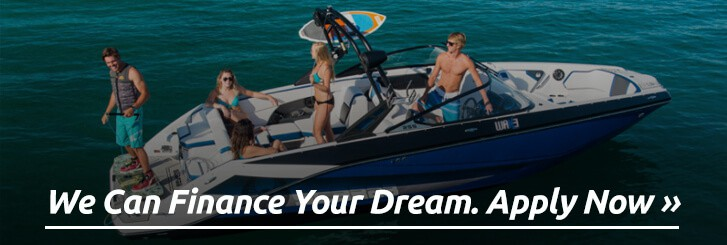 Sylvan Lake Alberta Boat Dealer | Boat Sales, Service & Parts