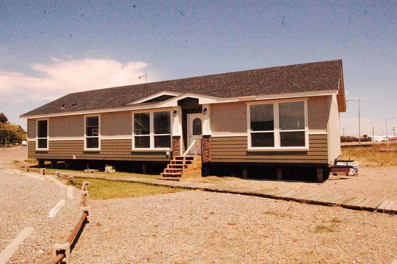 NEW MODULAR Fleetwood Barrington ORDER NOW 3 OR 4 BEDROOM - Rangitsch Manufactured Home Center