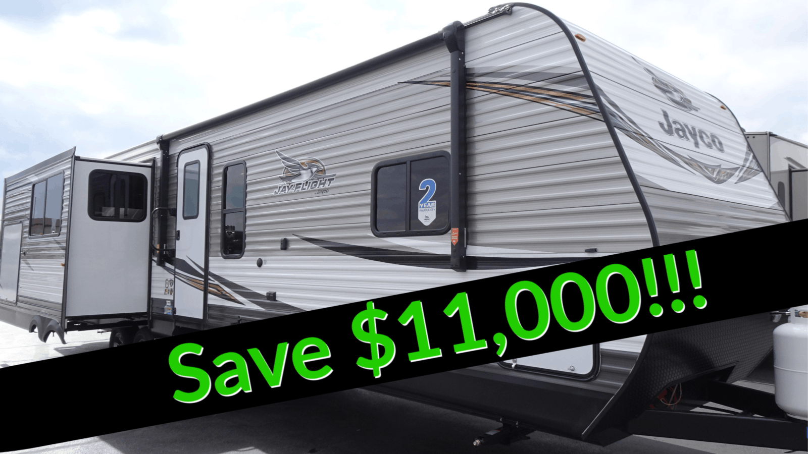 Rick's RV - Chicago Area RV Dealer | Naperville RVs For Sale
