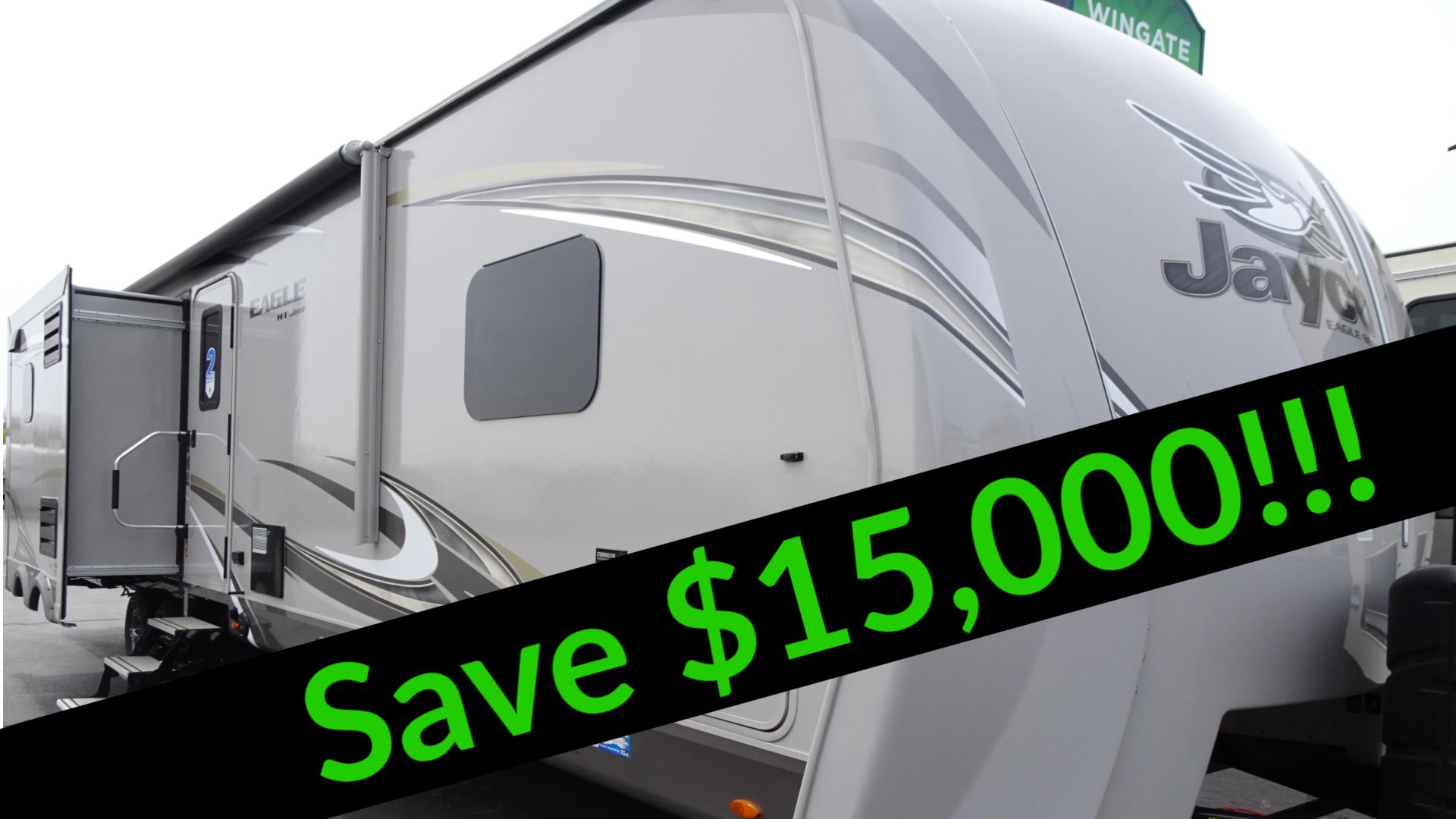 Rick's RV - Chicago Area RV Dealer | Naperville RVs For Sale