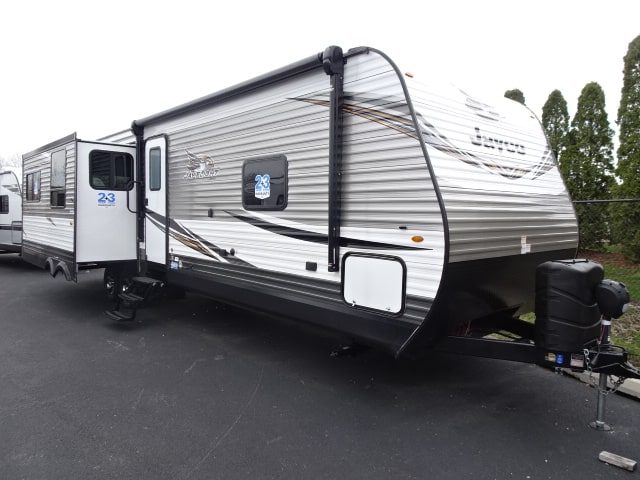 NEW 2020 Jayco JAY FLIGHT 34RSBS - Rick's RV Center