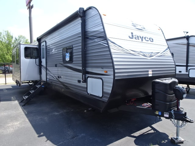 NEW 2020 Jayco JAY FLIGHT 34RSBS - Rick's RV Center