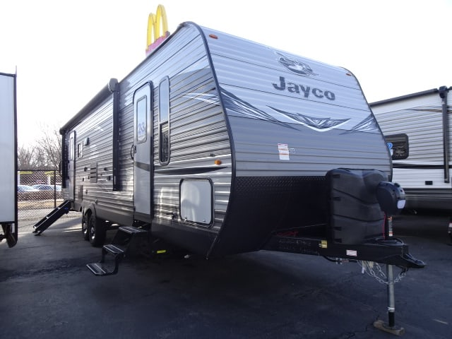 NEW 2020 Jayco Jay Flight 28RLS - Rick's RV Center