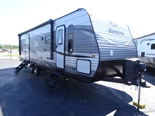 NEW 2021 Jayco Jay Flight 28BHS - Rick's RV Center