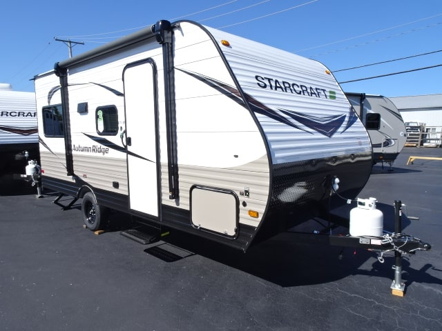 NEW 2021 Starcraft Autumn Ridge Single Axle 171RD - Rick's RV Center