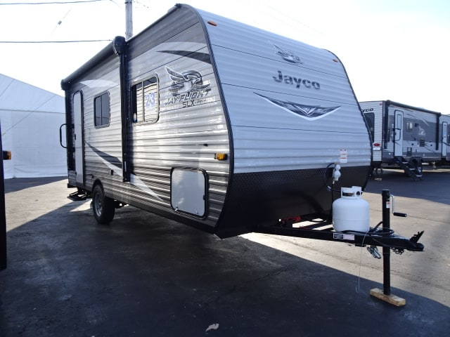 NEW 2021 Jayco Jay Flight SLX 7 195RB - Rick's RV Center
