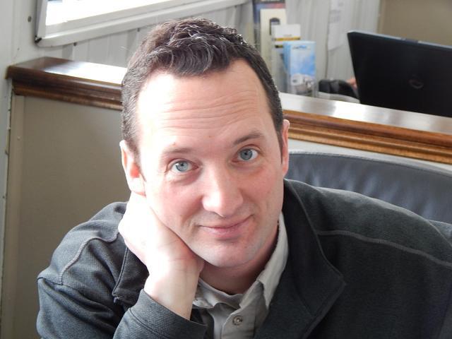 Brian Pilon