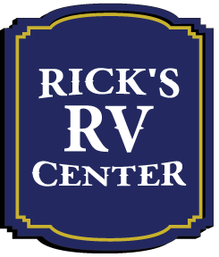 Rick's RV Center logo