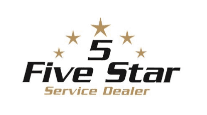 Five Star Service Dealer