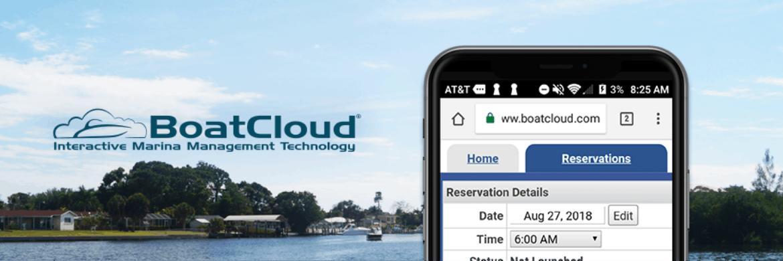 BoatCloud App Image