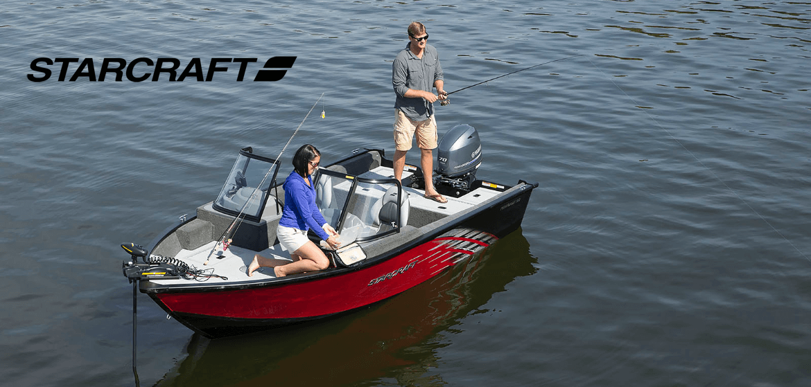 Edmonton, AB Boat Dealer | Boat Sales, Parts & Service