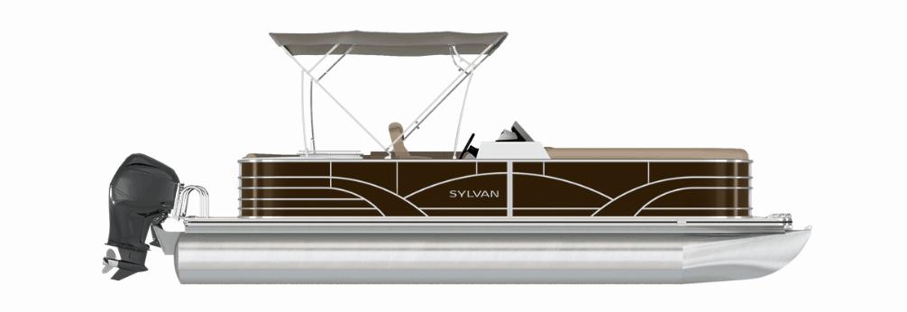 Sylvan Boats | Edmonton Boat Sales | Shipwreck Marine