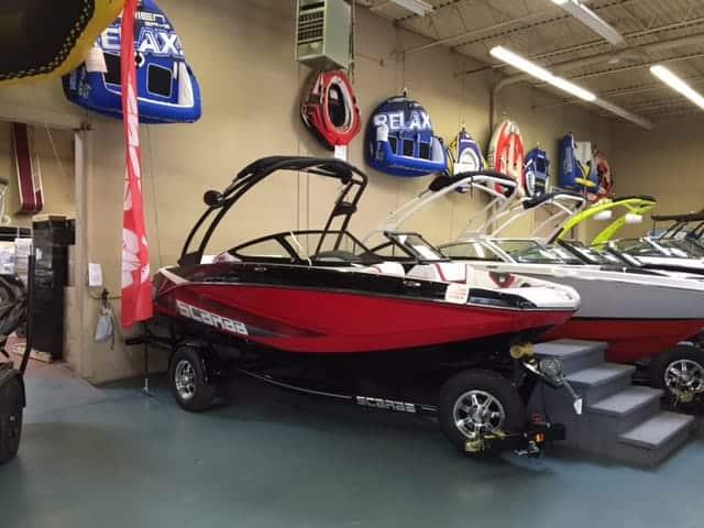 Jet Boats For Sale | Edmonton Boat Sales | Shipwreck Marine