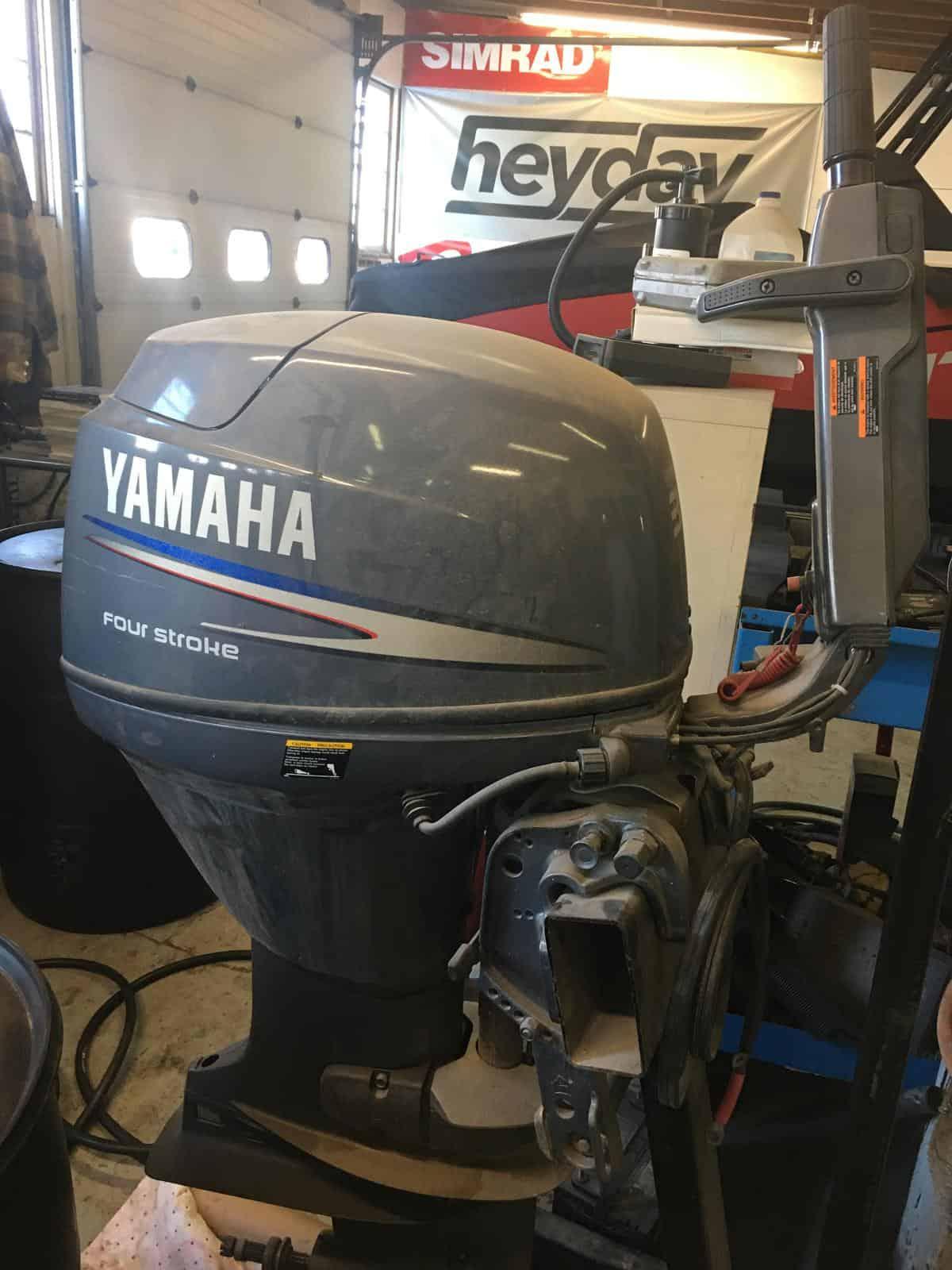 Yamaha Boats | Edmonton Boat Sales | Shipwreck Marine