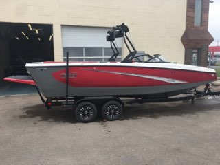 NEW 2020 Heyday WT-Surf W/409HP Special Buy - Shipwreck Marine