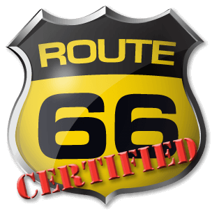 Route66 Certified Used